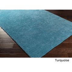 Surya Meticulously Woven Nueve Polyester Rug (2' x 3') (