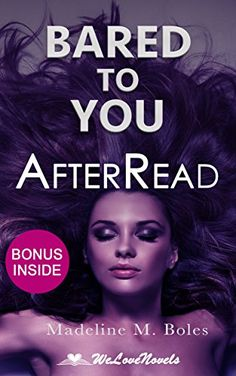 Bared to You (Crossfire, Book 1): AfterRead to the Sylvia Day Novel by Madeline M. Boles http://www.amazon.com/dp/B016AH4AG6/ref=cm_sw_r_pi_dp_k4Xfwb1WGMTCV