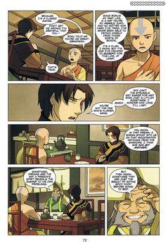 Read Avatar: The Last Airbender - The Promise Manga Chapter 3 Online for Free on Manga Eden. Enjoy over 9400 Manga to Read Online for Free. Avatar Zuko, Team Avatar, Avatar The Last Airbender, Comics Online, Dc Comics, 3 Online, Batman Hush, Avatar Series, Iroh