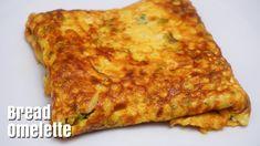 Bread Omelet | బ్రెడ్ ఆమ్లెట్ Fluffyగా రుచిగా రావాలంటే ఇలా చేసి చూడండి |...