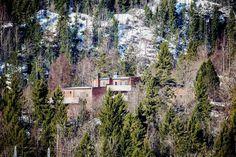 Villa Ringiåsen, Vestmarkveien 129, 1341 Slependen, Norway