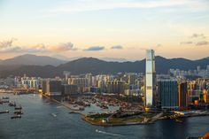 Hong Kong's energizing Kowloon plan is set to transform the district, creating the territory's next office hub. The moves may well revolutionize office leasing in Hong Kong, creating a whole new Business Center in Kowloon. #commercialpropertyinHK