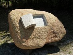 © José Manuel Castro López Steine. Steine, Steine, Steine. Das ist so ziemlich das Spannendste, was man über die Dinger erzählen kann. Wobei, es gibt da do