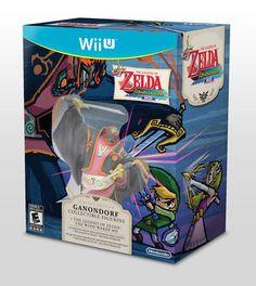 Gamestop Sells Out Of Zelda Limited Edition Wind Waker HD | #TWWHD #WiiU