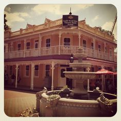 Gold Reef City City Life, New Life, South Africa, Beautiful Things, Tourism, Paris, Mansions, House Styles, Big