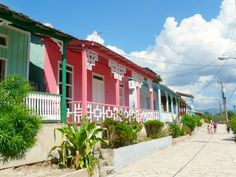 Mijn favoriete casas particulares in Cuba