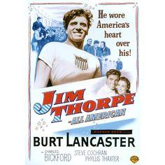 Jim thorpe:All american (Dvd)