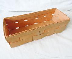 Tutorial: Pojemnik z kobiałki.   #tutorial #DIY #eco #upcycling #repurpose #recycling #MAMYWENE  Kolektyw Twórczy MAMYWENE - www.mamywene.pl