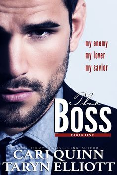 The Boss Vol. 1: a Hot Billionaire Romance by Cari Quinn and Taryn Elliott. Seductive Billionaire serial from USA Today bestselling authors. Free! http://www.ebooksoda.com/ebook-deals/the-boss-vol-1-a-hot-billionaire-romance-by-cari-quinn-and-taryn-elliott