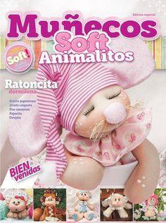 Muñeco Soft Bienvenida Animalitos - Nena Coqueta - Álbumes web de Picasa