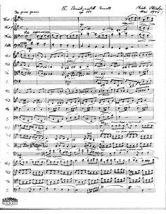 Richard Stohr may have dedicated this quartet to Gottesmann. Need more investigation. File:PMLP602471-smOpus 114 String quartet no. IV.pdf