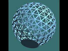 Domo Geodesico v6 Tutorial pdf Gratis, asiste al video y haz click en los enlaces de su descripción para acceder a las instrucciones de acceso gratuito!!!
