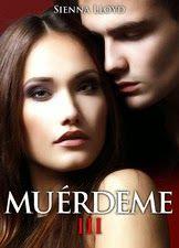 La Guardia de Los Libros : Muérdeme Vol. 3, Saga Muérdeme 3, Sienna Lloyd