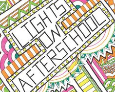 Celebrate the 15th Annual Lights On Afterschool, October 23, 2014! Did you know it is the only nationwide event celebrating afterschool programs and their important role in the lives of children, families, and communities? #lightsonafterschool