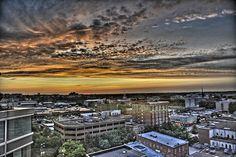 Iowa City, IA - Iowa City HDR  http://www.flickr.com/photos/28398516@N06/3768824992/