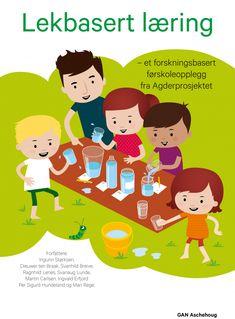 Å starte på det siste året i barnehagen er ofte en spennende opplevelse. Barna skal endelig få være de største i barnehagen, de skal få gå i førskolegruppa, og om bare ett år skal de begynne på skolen.For at barna skal få en myk overgang til skolen må d