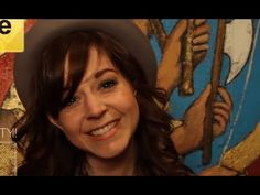 The Bus- A Happy Easter Indeed- Lindsey Stirling