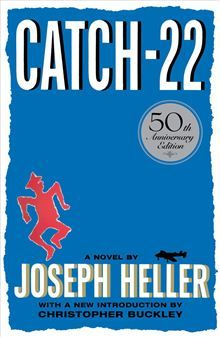 Fifty years after its original publication, Catch-22 remains a cornerstone of American lit-erature and one of the funniest—and most celebrated—novels of all time. In recent years it has…  read more at Kobo.