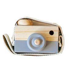 Gray Wooden Camera Toys Rukiwa Baby Kids Cute Accessory S... https://www.amazon.com/dp/B01MT13POS/ref=cm_sw_r_pi_dp_x_FJGSyb8XTHY9X
