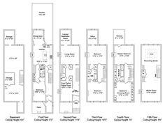philadelphia townhouse floor plan new home design ideas 5 bedroom penthouse floor plans html popular house plans