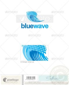 Realistic Graphic DOWNLOAD (.ai, .psd) :: http://jquery.re/pinterest-itmid-1000497435i.html ... Nature & Animals Logo - 1872 ...  blue wave, marina, marine, ocean, sea, sport, sports, surfing, wave  ... Realistic Photo Graphic Print Obejct Business Web Elements Illustration Design Templates ... DOWNLOAD :: http://jquery.re/pinterest-itmid-1000497435i.html