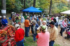 4th Annual Boone Heritage Festival, Sunday, Oct. 12! Article and beautiful photos at the link.