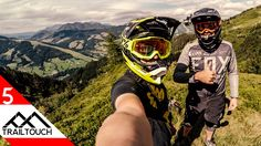 Downhill Action Saalbach - Pro Line and X-Line - VIDEO - http://mountain-bike-review.net/mountain-bikes/downhill-action-saalbach-pro-line-and-x-line-video/ #mountainbike #mountain biking