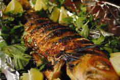 Roston sült hal, vagy halszeletek – amilyen egyszerű, olyan nagyszerű étel!