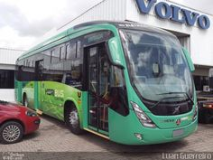 Ônibus da empresa Volvo, carro , carroceria Marcopolo Viale BRS, chassi Volvo B215RH. Foto na cidade de Fortaleza-CE por Luan Guerreiro, publicada em 04/02/2014 10:51:01.