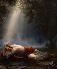 Artwork from the Church History Museum Collection on the Atonement of Jesus Christ - Gethsemane, Crucifixion, Resurrection Catholic Art, Religious Art, Lds, Agony In The Garden, Pictures Of Jesus Christ, Religion, Jesus Painting, Prophetic Art, Biblical Art