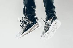 SL Loop Runner Chromatech by adidas Originals on What Drops Now