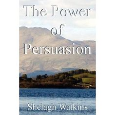 The Power of Persuasion--Shelagh Watkins pops up from time to time in all the reader fora. She stirs controversy wherever she goes and this book is sure to be controversial with Jane Austen fans. I'm not a romance reader. If you are, you might want to investigate.