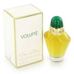 Volupte 3.3 oz EDT for women