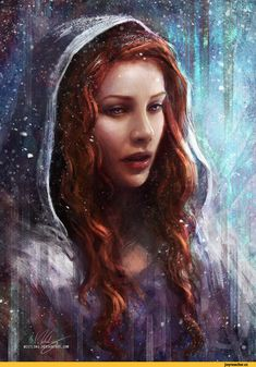 art-красивые-картинки-арт-барышня-1282363.png (700×1002)