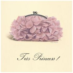 Très Princess Print by Marco Fabiano at Art.com