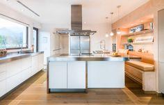 cocina : Moderne Küchen von margarotger interiorisme