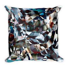 This soft pillow is an excellent addition that gives character to any space. It comes with a soft polyester insert that will retain its shape after many uses, a Soft Pillows, Fashion, Moda, Fashion Styles, Fashion Illustrations, Fashion Models