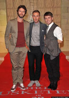 Take That fans will be excited to hear that their first single as a trio is reportedly coming within a matter of weeks.It was announced last month that Jason Orange had made the shock decision to leav. Robbie Williams Take That, Music Is Life, My Music, Take That Band, Howard Donald, Jason Orange, Gavin And Stacey, Mark Owen, Gary Barlow