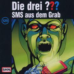 Die drei Fragezeichen SMS aus dem Grab