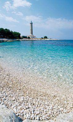 Croacia. Entre parques naturales y playas