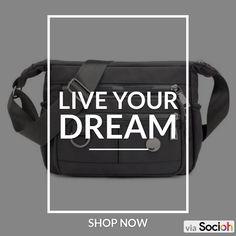 Sale Store, Nylon Bag, Bag Sale, Live For Yourself, Brand Names, Dreaming Of You, Crossbody Bag, Shoulder Bag, Casual