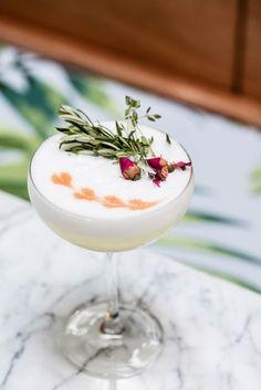 A Cocktail Explicitl