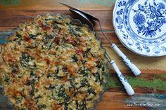 New Recipes, Quiche, Party, Yummy Food, Baking, Breakfast, Blog, Birthdays, Working Holidays