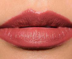 Bobbi Brown Downtown Plum Luxe Lip Color
