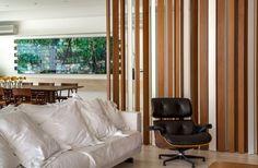 MPG Arquitetura » Residencial » Apartamento CS