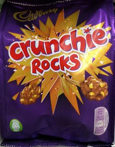 Love Cadbury chocolates but worried about sugar and calories? Check out my calorie and sugar guide to Cadbury chocolate bars. How many calories in your favourite Cadbury chocolate Cadbury Flake, Crunch Chocolate Bar, Crunchie Bar, Sweets