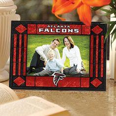 "Atlanta Falcons 60"" x 80"" Stacked Silk Touch Plush Blanket ..."