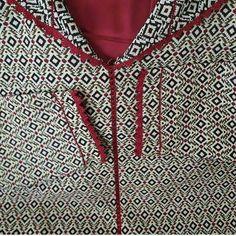 Abaya Fashion, Muslim Fashion, Hijab Moda, Kurta Neck Design, Moroccan Caftan, Traditional Outfits, Men Sweater, Clothes For Women, Womens Fashion