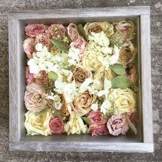 A diy tutorial for preserving your wedding bouquet and styiling in a preserved my own wedding bouquet dm me for details weddingflowers weddingflowerpreservation wedding flowers solutioingenieria Gallery