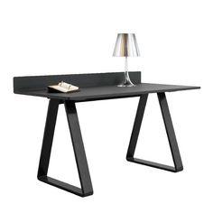 Bermuda desk at twentytwentyone Marcel Breuer, Table Desk, Drafting Desk, Office Desk, House, Design, Furniture, Production Studio, Home Decor